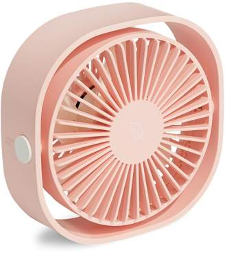 Qushini Mini Desktop Fan