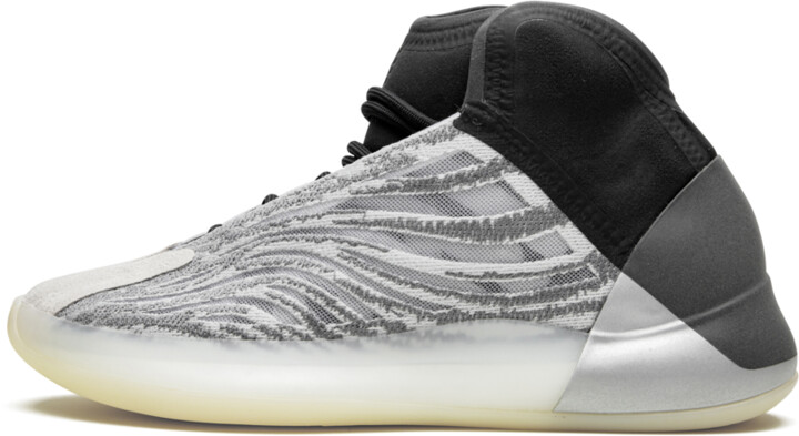 Adidas Yeezy QNTM 'Quantum' Shoes - Size 4