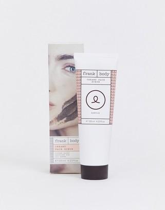 Frank Creamy Face scrub-No Color