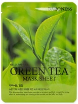 Forever 21 Green Tea Sheet Mask - 5 Pack
