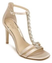 Badgley Mischka Farida Evening Women's Sandals Women's Shoes