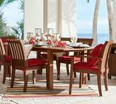 Pottery Barn Chatham Butterfly Extending Table & Chair Dining Set, Honey