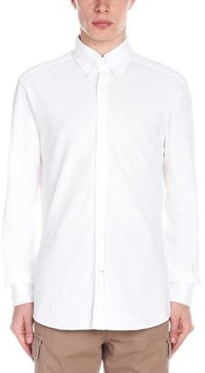 Brunello Cucinelli Buttoned Collar Shirt