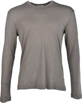 James Perse Long-sleeved T-Shirt