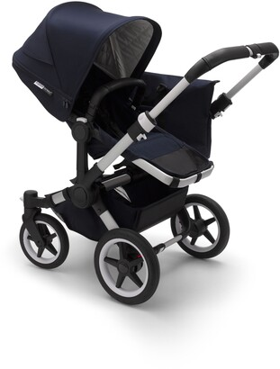 Bugaboo Donkey3 Classic Complete Duo Extension Set