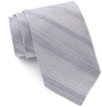 Calvin Klein Denim Pack Stripe Tie