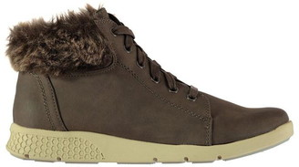 Kangol Elise Lace Ladies Boots