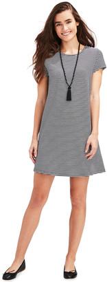 Vineyard Vines Edgartown Madaket Striped T-Shirt Dress