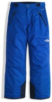 The North Face Boy's Freedom Waterproof Insulated Pants