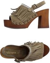 CAFe'NOIR Sandals - Item 11143687