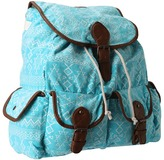 Billabong Sea You Soon Backpack (Fiji) - Bags and Luggage