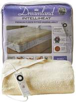Dreamland Intelliheat Fleecy Underblanket