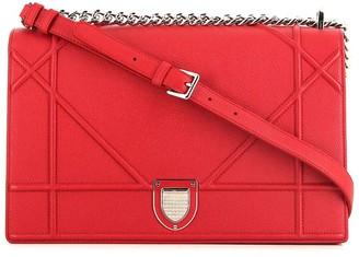 Christian Dior pre-owned Diorama shoulder bag