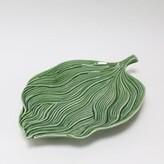 Thumbnail for your product : Bordallo Pinheiro Leaf Platter