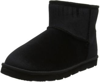 New Look Women's Beloved Ankle Boots (Black) 5 UK (38 EU)