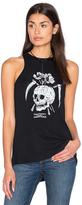 Obey Reap Skull Tank