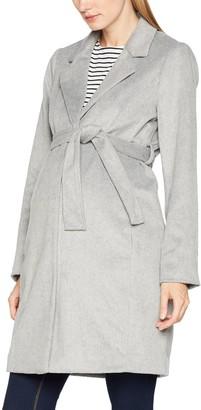 Mama Licious Mamalicious Women's Mltaylor Coat