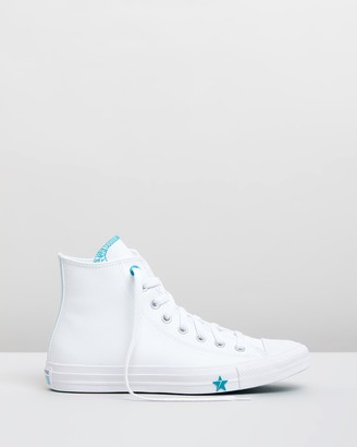 Converse Chuck Taylor All Star Faux Leather - Women's