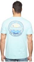 Vineyard Vines Short Sleeve Spring Break Pocket T-Shirt Men's T Shirt