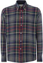 Barbour Alvin Long Sleeve Shirt
