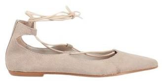 DIVINE FOLLIE Ballet flats