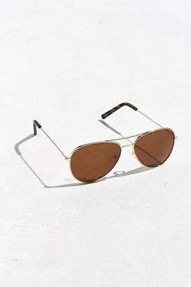Urban Outfitters Aviator Sunglasses