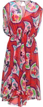 DELPOZO Knee-length dresses