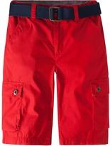 Levi's Levis Boys 8-20 Twill Shorts