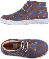 Ocra High-tops & sneakers - Item 11274688