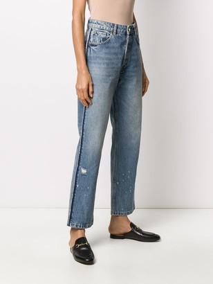 Essentiel Antwerp Vaugha high rise jeans