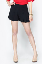 Pinkyotto Sailor Pleats Shorts