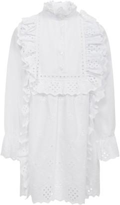 Alberta Ferretti Junior Dress