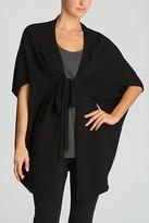 Josie Natori Cashmere Cocoon Wrap Style R44017