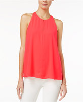 Maison Jules Sleeveless Swing Top, Only at Macy's