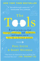 Penguin Random House The Tools: 5 Tools To Help You Find Courage
