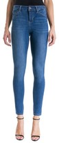 Liverpool Jeans Company Women's Piper Hugger Lift Sculpt Ankle Skinny Jeans