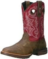 Rocky Women's RKW0194 Western Boot