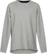 Suit Sweatshirts