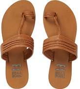 Billabong Women's Secret Treasurz Toe Ring Sandal,6 M US
