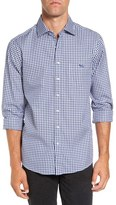 Rodd & Gunn Men's Helmsdale Original Fit Check Sport Shirt