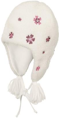 Sterntaler Baby Girls' Inka-Mutze Hat