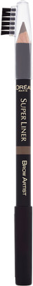 L'Oreal Super Liner Brow Artist (Various Shades) - Blonde