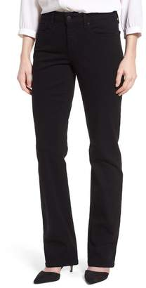 NYDJ Billi Stretch Mini Bootcut Jeans