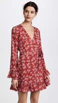 The Fifth Label Ophelia Wrap Dress