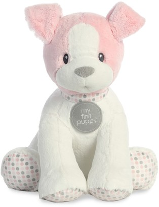 Aurora World Toys First Polka Dot Puppy