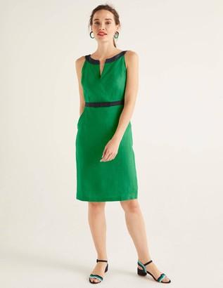 Oriel Linen Dress