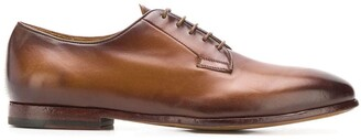 Officine Creative Alain derby shoes