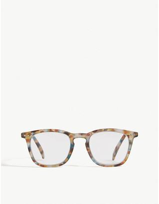 Izipizi #E Reading acetate glasses +1.5