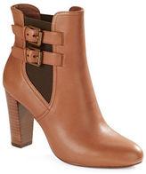 Lauren Ralph Lauren Viv Leather Booties