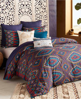Blissliving Home Berber Textiles King Duvet Set